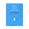 Bach Young Bass Player Zimmermann Double Bass Sheet Music