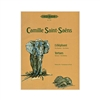 Saint Saens Elephant Toirtoises Double Bass Sheet Music