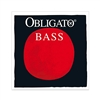 Pirastro Obligato Double Bass Strings Full Set