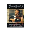 Aaron Rosand A Musical Memoir in Live Performances