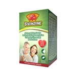 Statinzyme 60 Enteric Softgels