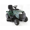 Atco GT38H Ride on tractor mower mulcher or side eject options