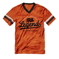 Heroes get remembered, but legends never die. BE A CAMP LEGEND.