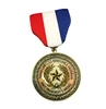 Texas Lawyers' Assistance Program Medal