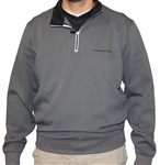 Men's Luxury Tech Pullover