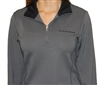 Ladies Luxury Tech Pullover