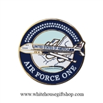 Air Force One Lapel Pin