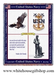 U.S. Navy Blanket and Throw