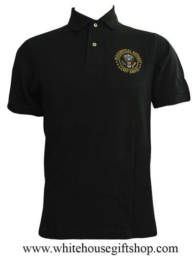 camp david presidential retreat shirt. Black Bedroom Furniture Sets. Home Design Ideas