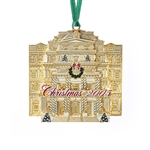 Eisenhower Executive Office Building Ornament