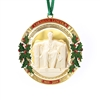 2009 White House Lincoln Ornament