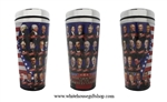 Presidents of the United States Travel Mug