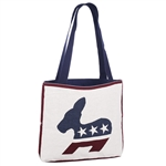Democrat Tote Bag DNC