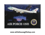 Air Force One Magnet