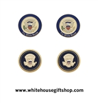 Seal of the President Cufflinks