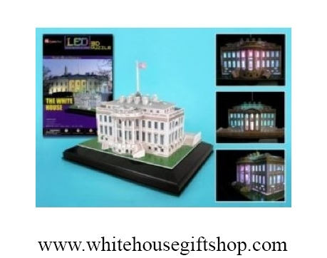 Daron LED White House