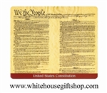 U.S. Constitution Mouse Pad