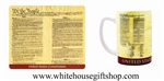 Constitution Mousepad & Mug