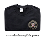 White House T-Shirt, 1792 Cornerstone Date