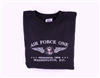 Air Force One Blue Child's T-Shirt