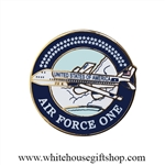 Air Force One Pin