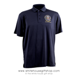 National Security Council USA Made Polo Shirt