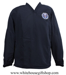 Pullover Presidential Golf Shirt