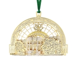 2000 White House Ornament