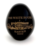 2002 White House Easter Egg