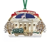 2003 White House Ornament