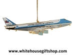 2013 Air Force One, White House Gift Shop and Historical Ornaments Collection