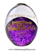 2014 White House Glass Easter Egg