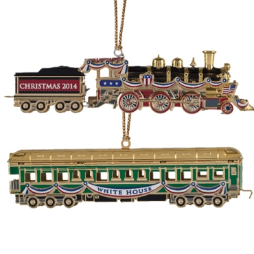 2014 Historical Ornament