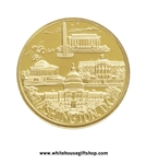 Washington D.C. Coin