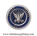USN Navy Challenge Coin