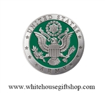 Heritage Pewter USA Army Challenge Coin