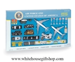 Daron 30 Piece Air Force One Playset