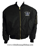 President Flight Jacket