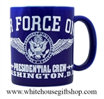 Air Force One Crew Mug