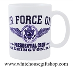 Air Force One Mug White