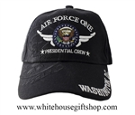 Air Force One Black Hat