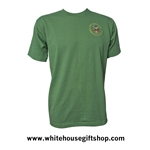 Air Force One Shirt from the Official White House Gift Shop, Made in USA