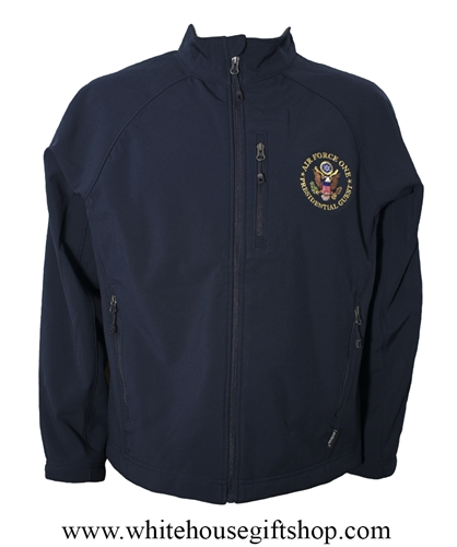 Air Force One Presidential Guest Jacket