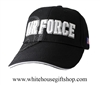 Air Force Black Hat