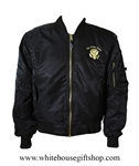 President Obama Flight Jacket