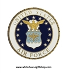 Air Force Coins