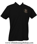 Air Force One Golf Shirt