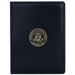 Air Force One Seal of the President Portfilio