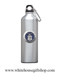 Heritage Pewter Air Force Water Bottle