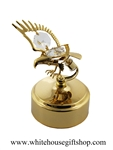 American Eagle Music Box